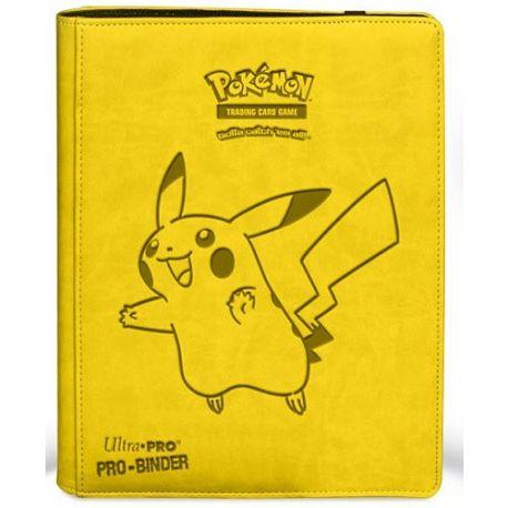 probinder-pikachu