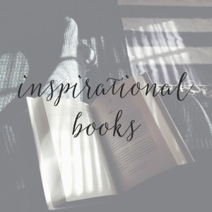 5 Must Read Inspirational Books