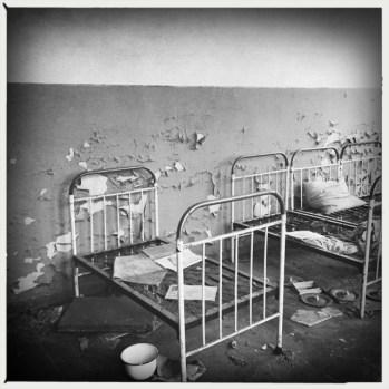 L'asilo di Pryp'jat'