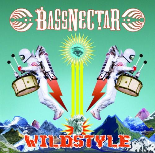Bassnectar Wildstyle Method 500x492 Bassnectar   Wildstyle Method