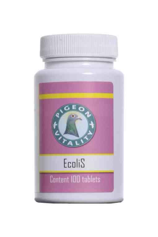 EcoliS