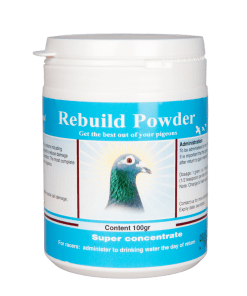 Rebuild Powder