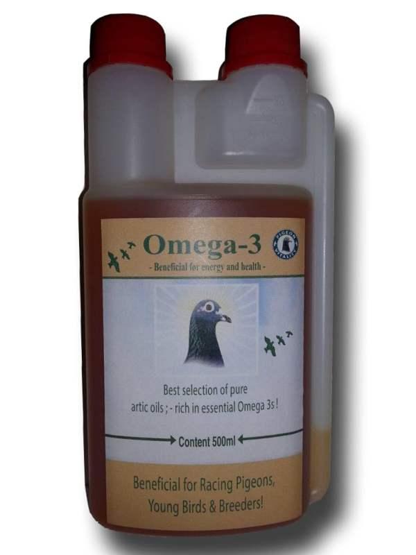 omega-3oil