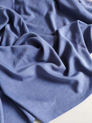 (Jersey)Cupro Pique #5 Blueberry160Cm 190
