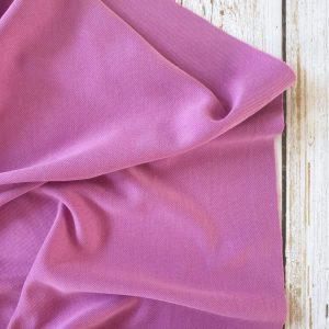 Cupro Pique #17 Light Purple160Cm 190G