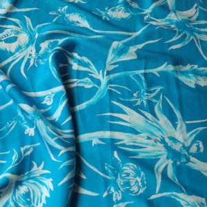 Ananas blue