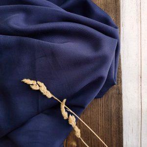 Silky treated sanded Lyocell