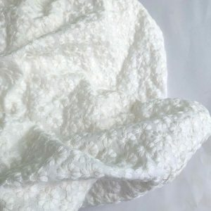 White embroidery flower -tb-yrby.227.08