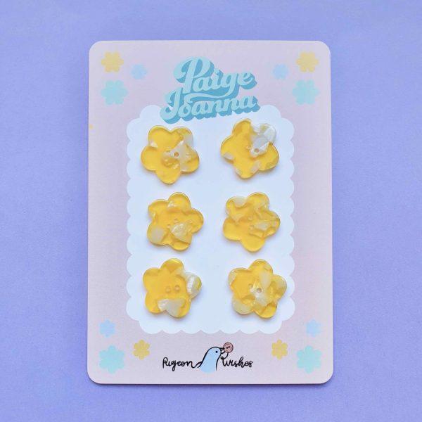 Buttercup -pjpw2 --