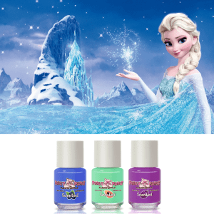 Frozen Fever Scented