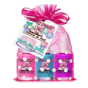 Birthday Bash Nail Polish Gift Pack