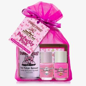 Perfectly Pink Scented Gift Set