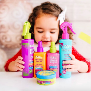 Hair Care Gift Pack