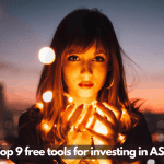 Top 9 free tools for ASX Investors