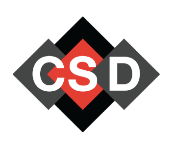 CSD Logo - Swine Data Management Bureau - Hog Farm Data Outsourcing