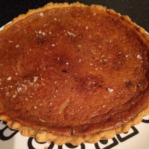 Nigella Lawson Honey Pie Simply Nigella