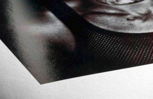 Hahnemühle Baryta FB 350gsm detail