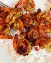Most Simple Shrimp