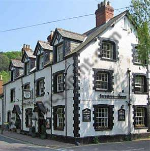 Forester's Arms, Dunster