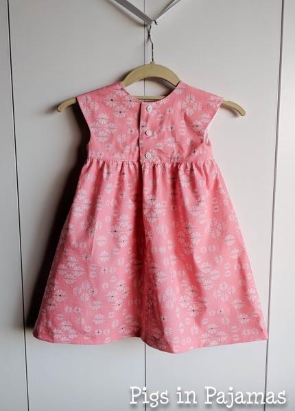 Sparkle geranium dress 41446958152 o