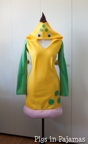 Weepinbell costume 35689406606 o