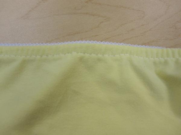 Yellow panties 3946428885 o