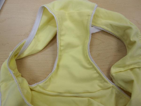 Yellow panties 3947209792 o