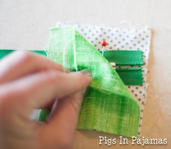 Green ditty bag zipper 11038977446 o