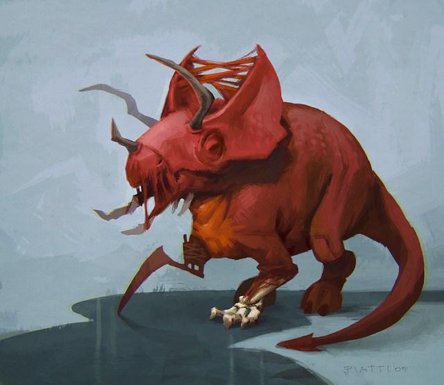 fedezz-undead-demon-dinosaur
