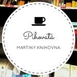 Pihovatá knihovna – moje nejmilejší příběhy