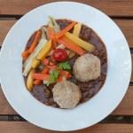 Guláš, jedno z mých nejoblíbenějších jídel