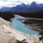 Kanadská kronika: Národní park Jasper