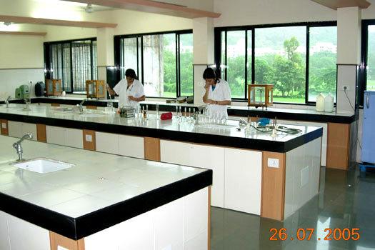 Pharmacy Labs