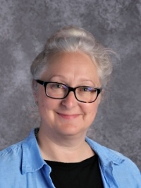 Jennifer Bourassa : Curriculum Director, English