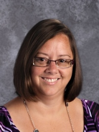 Lindy-Marie Boinske : Special Education Teacher