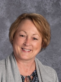 Suzanne Hews : Director of Guidance