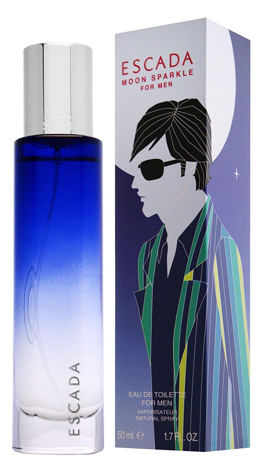 Escada Collection Perfume