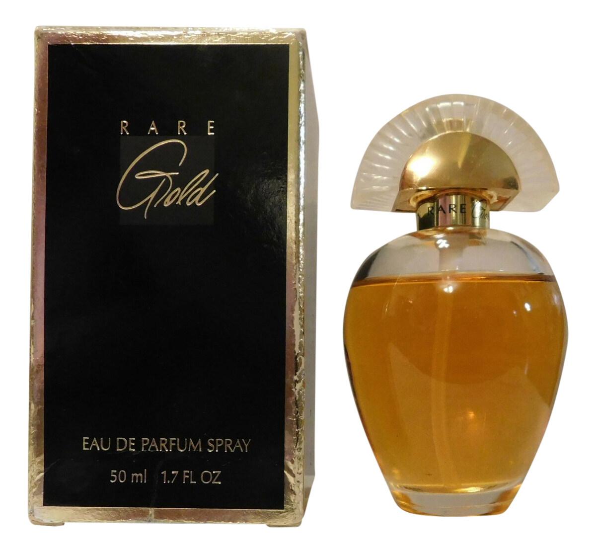1 Gold Rare 7 Eau Avon De Parfum