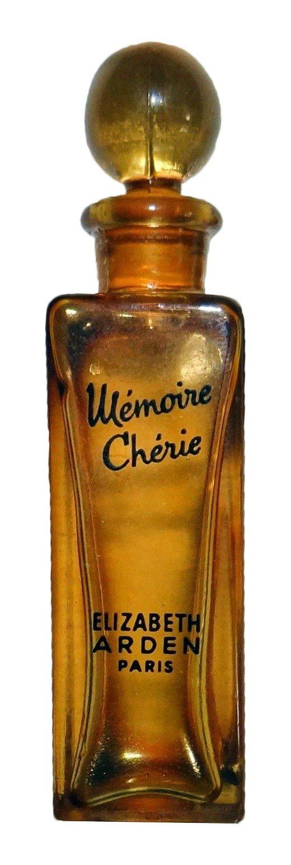 Elizabeth Arden Perfume Memoire Cherie