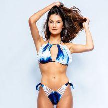 Bohemian Swimwear - BYRON BLUE €139.99