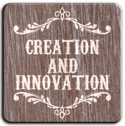 Creation and Innovation