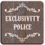 EXCLUSIVITY POLICE