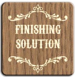 Finishing Solution