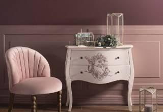 French Provincial Furniture Design