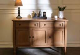 French Classic dressoir furniture from Pijar Sukma