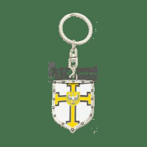 Brelok Mistrza Zakonu Krzyżackiego