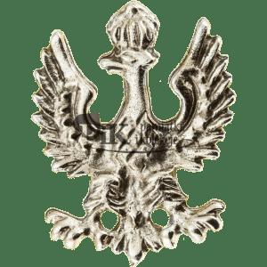 Przypinka polski orzeł