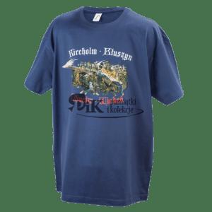 Koszulka Polska Husaria