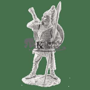 Zawisza Czarny - Rycerz polski XIV / XV wiek