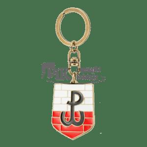 brelok z symbolem Polski Walczącej